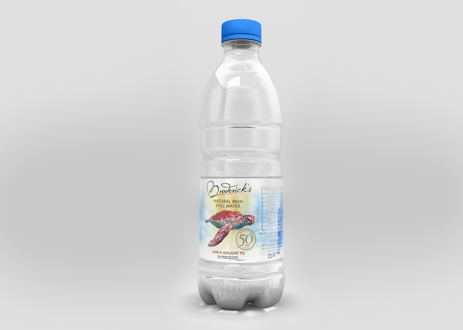 brod water